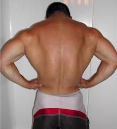 Seaan Nalewanyj Bodybuilder 4, Sean Nalewanyj