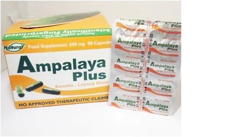 Ampalatay Plus 2