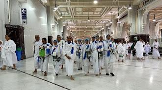 Lima Ribu Lebih Calon Jemaah Haji Asal Riau Batal Berangkat ke Tanah Suci