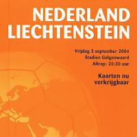 Nederlands Elftal Diversen