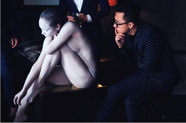 Bobby Nguyen Phai chuyen nghiep de mau tu tin lot do  1