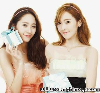 Onstyle Jessica & krystal - Trọn Bộ