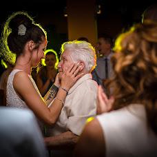 Wedding photographer Andrzej Pala (andrzejpala). Photo of 08.09.2016