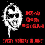 Punk Rock Monday