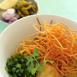 タイ料理ミキ 日本でもブレイク間近なタイのコク旨ヌードル「カオソーイ」