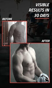Six Pack- Abs Workout PRO (Cracked) 8