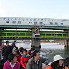 LOB TOKYO 東京低地クルーズ Course#C