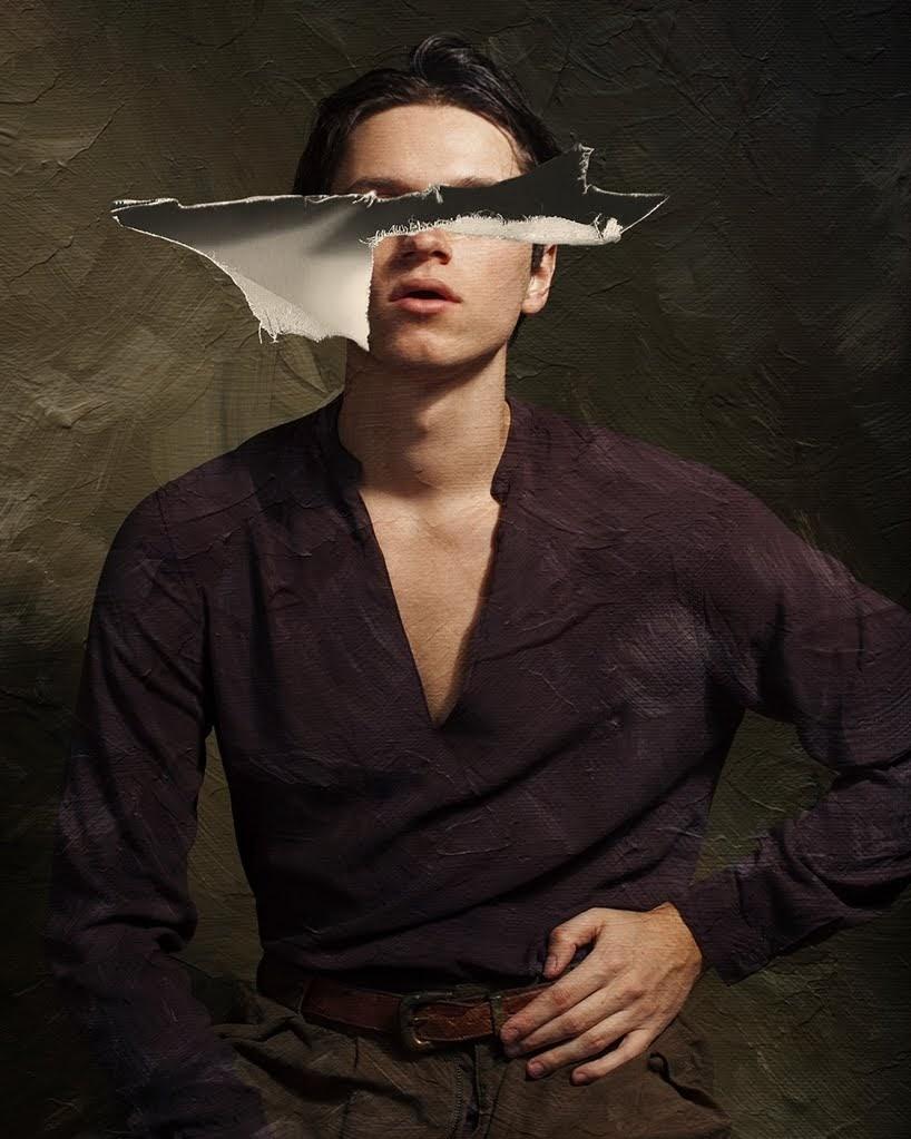 Imágenes dramáticas y oníricas de Alex Stoddard