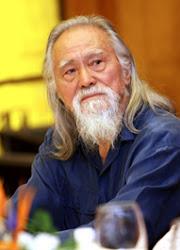 Wang Deshun China Actor