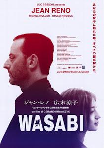 Một Mình Chống Mafia Nhật - Wasabi poster