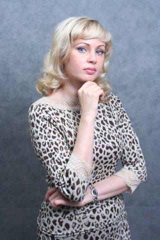 Olga Lebekova Dating Expert 10, Olga Lebekova