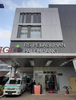 IGD RS pelabuhan palembang