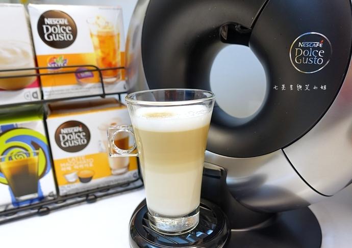 47 Nescafe Dolce Gusto 雀巢膠囊咖啡機 ECLIPSE