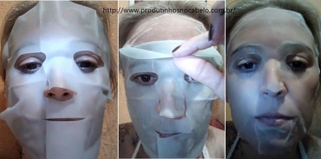 Máscara Facial Désirée