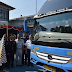 DAMRI Sukabumi - Bandara Soekarno Hatta Resmi Beroperasi