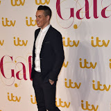 OIC - ENTSIMAGES.COM - Bobby Norris at the  ITV Gala in London 19th November 2015 Photo Mobis Photos/OIC 0203 174 1069