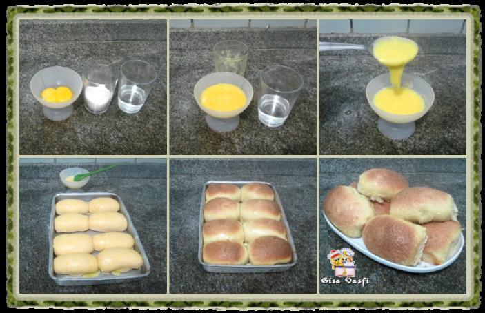 Geleia de brilho para pães 3