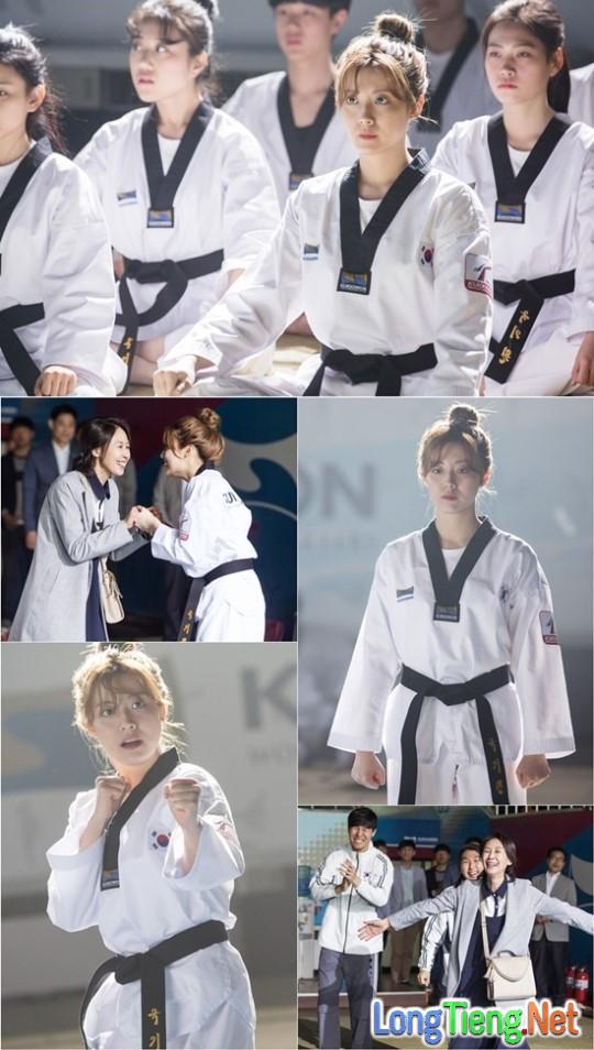 Ji Chang Wook lại đẹp lồng lộn, Yoo Seung Ho sát sàn sạt nữ phụ - Ảnh 4.