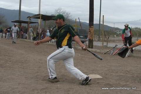 Dagoberto Torres de Yankees