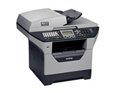 free download Brother MFC-8680DN printer's driver