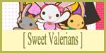 Sweet Valerians