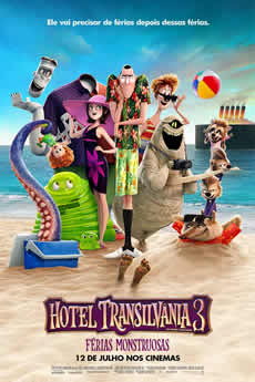 capa Hotel transilvania 3