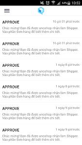 ShipS - Shipper screenshot 6