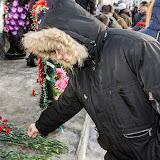 Возложение венков и цветов
