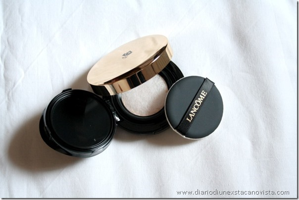 lancome teint idole cushion