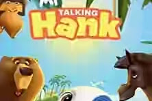 My Talking Hank v1.5.0.1479 Full Apk For Android