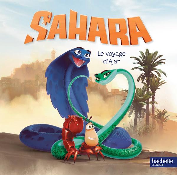 Sahara - Sa Mạc Yêu Thương