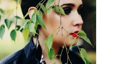 Photo: Photographer: Enrica Brescia (Rerry photography) [ http://www.facebook.com/pages/Rerrys-photographia/147098505350731 ] Model: Claudia Pelagatti  Make-Up & Hairstyle: Claudia Pelagatti
