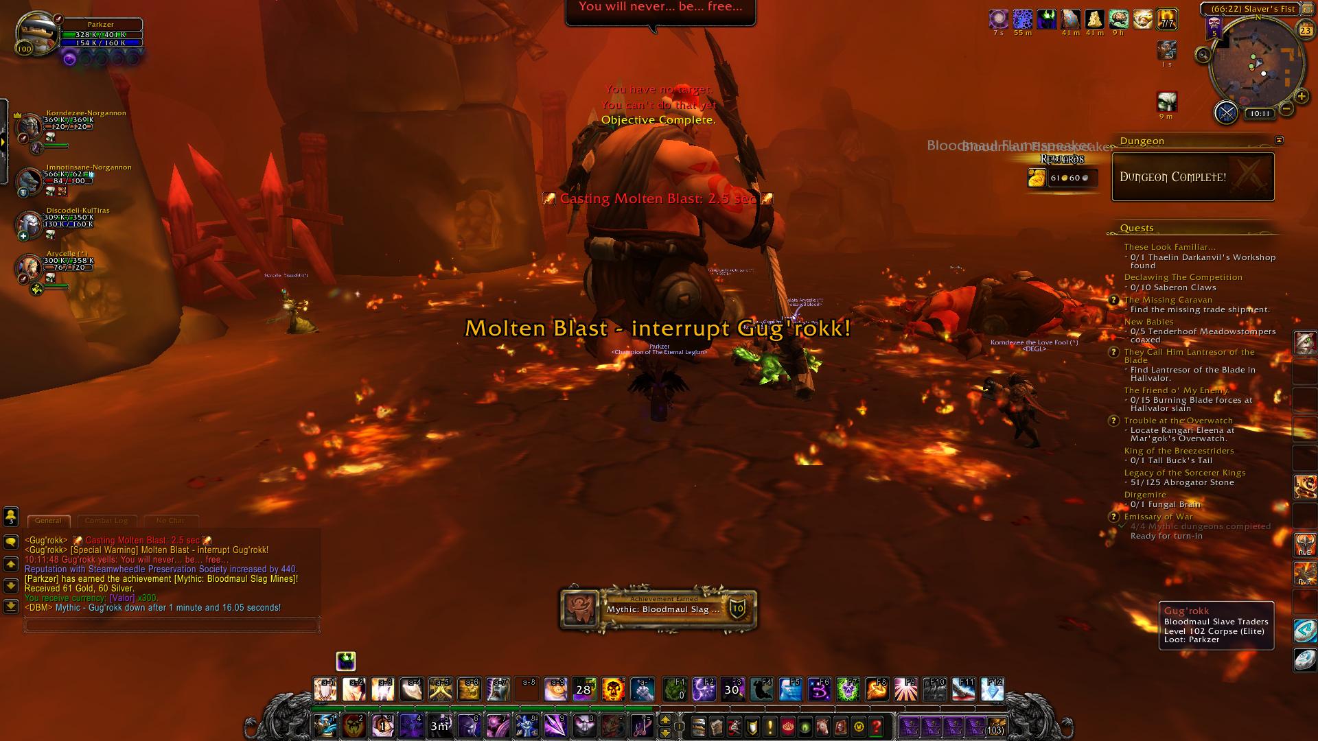 World of Warcraft | Parkzer com | Page 2