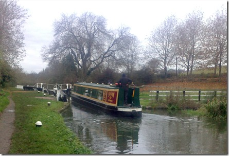 hire boat braunston locks