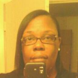 Yvette Robinson