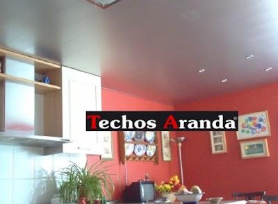 Presupuestos Ofertas Techos Aluminio Madrid