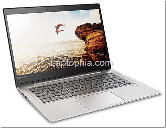 Harga Spesifikasi Lenovo IdeaPad 520s 14IKB