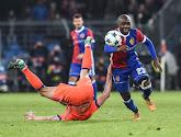 Le Club de Bruges aurait choisi de miser sur Eder Balanta (FC Bâle) plutôt que Victor Wanyama (Tottenham)