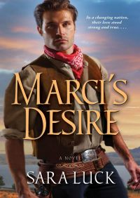 Marci's Desire By Sara Luck