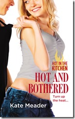 Hot and Bothered 3