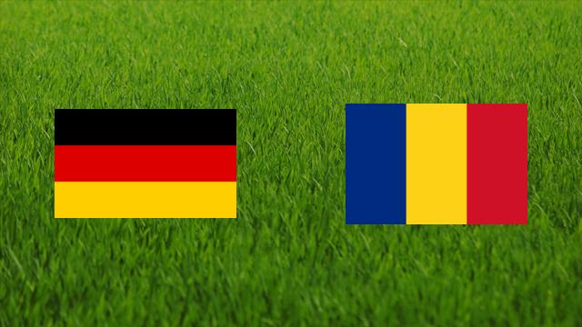 المانيا ورومانيا