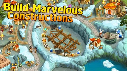 Island Tribe 4 screenshot 2