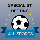 Specialist Betting Tips icon
