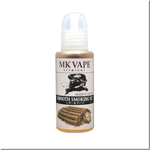 37305 thumb%255B1%255D - 【リキッド】「MK VAPE Original HONEYDEW・DORAGONIUM・CAFE DE VAPE・SMOOTH SMOKING」4種類のレビュー。【電子タバコ/リキッド/MK Lab】