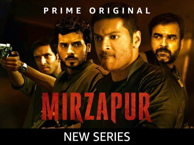 10 Amazing Facts about Mirzapur 2 web series