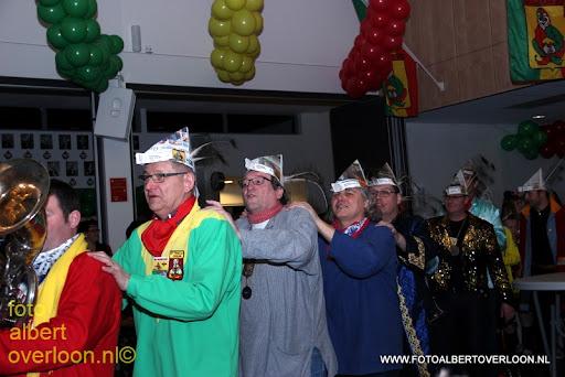 Jubileum Jeugdcarnaval 55 jaar Huibuuke OVERLOON 25-01-2014 (6).JPG