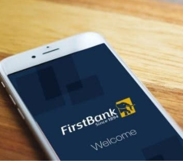 FirstBank Employees Making A Difference In Their Immediate Environments Through the SPARK Initiative ~Omonaijablog
