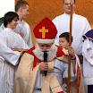Anno Domini 2015 - Święty Mikołaj w kościele