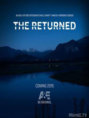 Phim Những Người Trở Về Phần 1 - The Returned Season 1 (2015)