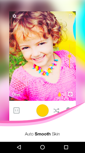 Selfie Camera 1.023.9 screenshots 7